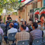 افتتاح مرکز نیکو کاری ولیعصر(عج) در باغستان